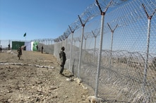 Pakistan Fencing Along Durand Line Disrupts Local Trade in Chaman