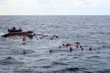 20 African Migrants Found Dead Off Tunisian Coast