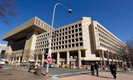 Trump Downplays Suspected Russia-led Hack
