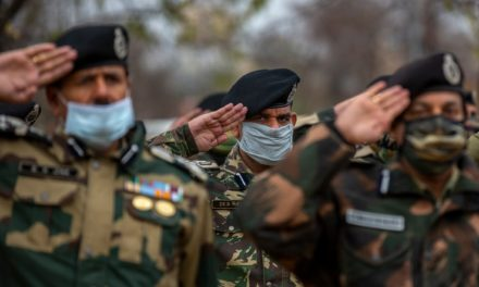 Pakistan Charges India Is Planning Cross-border Military Attack