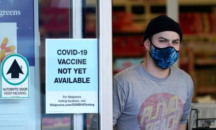 Feds Passed Up Chance to Lock in More Pfizer Vaccine Doses