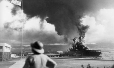 Amid Pandemic, Pearl Harbor Survivors Commemorate Anniversary at Home