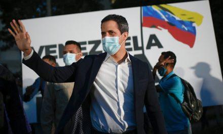 Venezuela's Maduro Seeks to Tighten His Grip Via Election