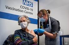 Oxford/AstraZeneca Vaccine Proves 'Safe and Effective'