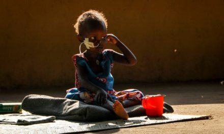 Experts Warn of Food Insecurity in South Sudan That Could Lead to Famine