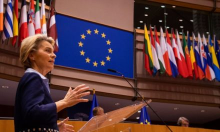 EU, British Leaders Concede Big Gaps Remain in Post-Brexit Talks