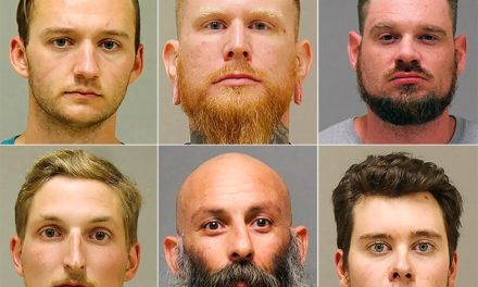Six Men Indicted in Alleged Plot to Kidnap Michigan Governor