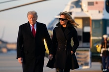 Republican Lawmakers Block Effort to Pass Trump's Stimulus Demands