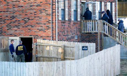 Nashville Blast Investigation Leads US Agents to Suburban Home