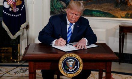 Top US Diplomat Says Iran Desperate to Negotiate Ending Sanctions