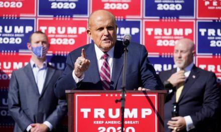 US Presidential Electors Set to Confirm Joe Biden's Victory
