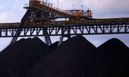 Australia Braces for Coal Export Ban as Relations With China Plummet