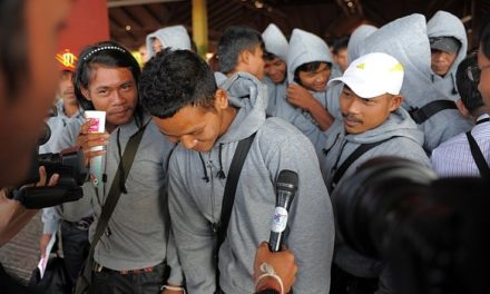 Thai Police Make Rare Arrest of Politician Accused of Trafficking Migrants Into Fishing Industry