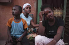 Conflict and COVID Trigger Upsurge in Mali Child Trafficking