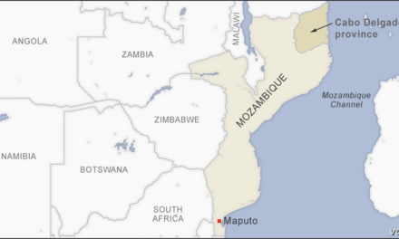 US Offers Resources to Help 'Contain, Degrade and Defeat' Mozambique Insurgency