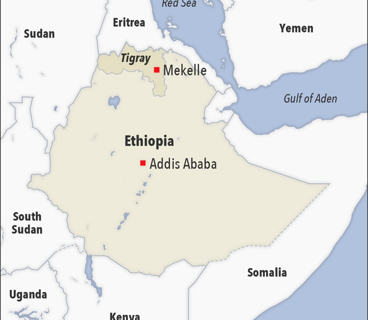 UN Renews Appeal for Humanitarian Access to Civilians Inside Tigray