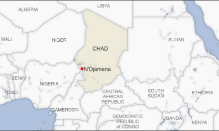 Traders, Truckers Protest Cameroon-Chad Border Closing Over COVID