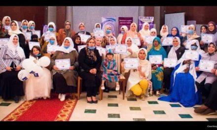 Libyan Women Seek Greater Participation in Peace Talks
