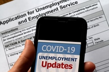 US Adds 245,000 Jobs in November