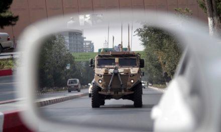 US Hails Much-Awaited Breakthrough in Afghan Peace Talks