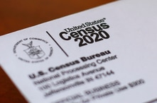 US Supreme Court Throws Out Challenge to Trump Census Immigrant Plan