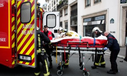Court to Deliver Verdict in Charlie Hebdo Trial