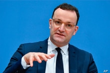 EU Commission Chief: Bloc Aims to Begin COVID-19 Vaccinations on Same Day