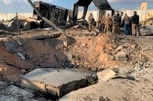 US Says Will 'React' if Iran Seeks to Avenge Soleimani Killing