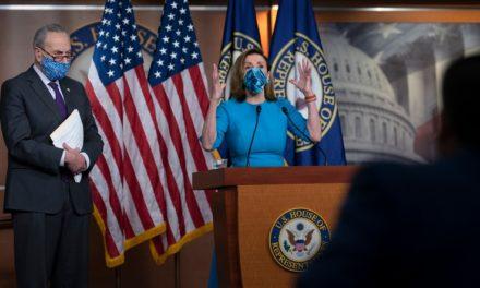 Trump Vetoes Defense Spending Bill