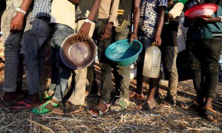 Sudan PM Visits Ethiopia for Talks on Restive Tigray Region