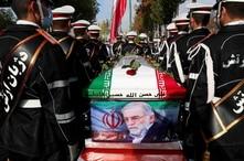 Iran Seeks to Toughen Stance Following Nuclear Scientist's Killing