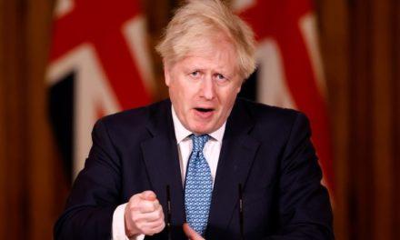 Britain Holds Urgent Talks With France to Lift Coronavirus Blockade