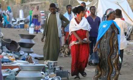 IRC Works With Sudanese Authorities to Expand Aid Delivery to Ethiopian Refugees