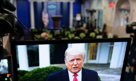 US House Moves to Impeach Trump, Again
