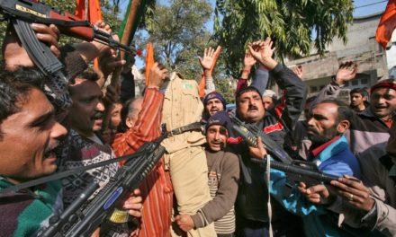 Pakistan Arrests Alleged Militant Group Leader on Terrorism Financing Charge