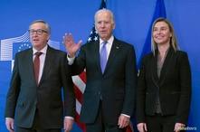 Europe Prepares for Biden