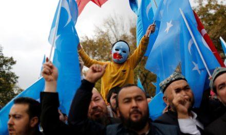 Analysts: Extradition Treaty Between Turkey, China Endangers Uighur Refugees