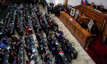 Venezuela Seats Pro-Maduro Congress