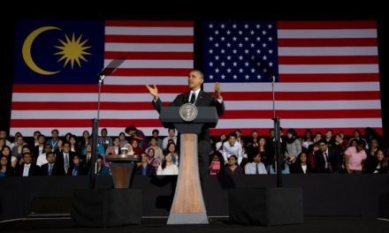 Southeast Asian View of US: 'The Superpower's Legitimacy Is Being Put to the Test'