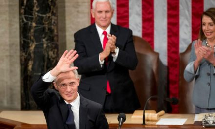 HOLD for WED – Will Congress Block Certification of Biden's Victory?