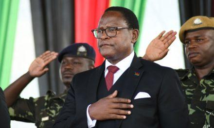 Malawi President Saddened Over Coronavirus Surge