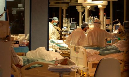 Europe in Most Acute Phase of COVID-19 Transmission, WHO Says
