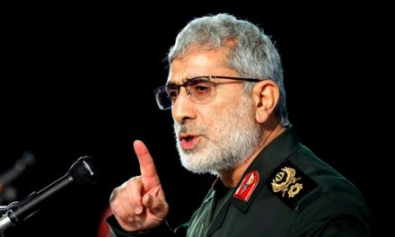 Iran General Warns US: Military Ready to Respond to Pressure