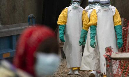 WHO, Partners Announce Ebola Vaccine Stockpile