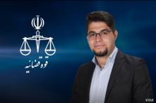 Iran Sentences Azerbaijani Turk Activist to 3 Years in Prison for Joining 2020 Pro-Azerbaijan Street Protest