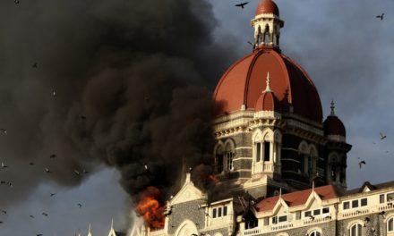 Pakistan Court Jails Suspected Mumbai Attack Leader
