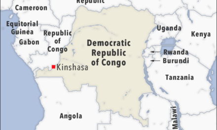 46 Civilians Feared Killed in Eastern Congo Attack, Official Says