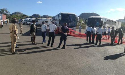 Malawi Mandates Quarantine for Returnees from South Africa