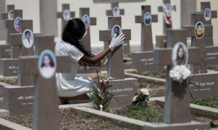 US Charges 3 Sri Lankan Nationals for Role in 2019 Easter Attacks